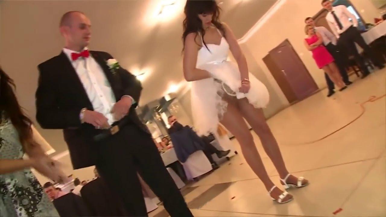 2018 Funniest Wedding Fails [VIDEO]