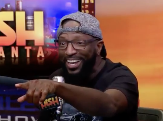 Rickey Smiley Does Hilarious Reading Of Obituary By Family That Kept It Too Real [EXCLUSIVE]