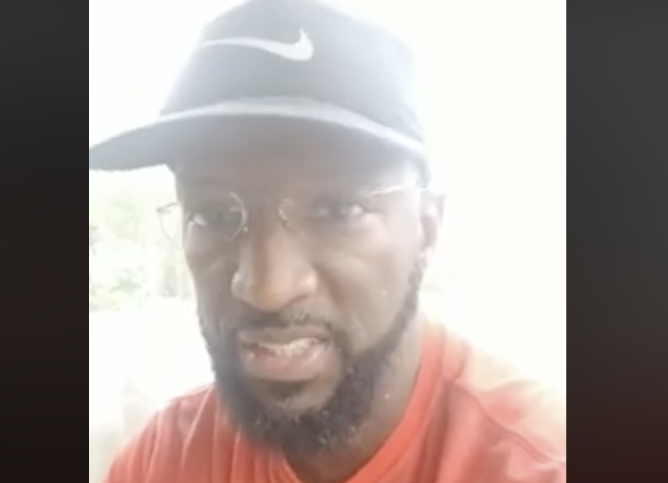 "Rickey Smiley's Message To Parents: ""Don't Allow Your Kids To Hold You In Bondage"" [EXCLUSIVE VIDEO]"