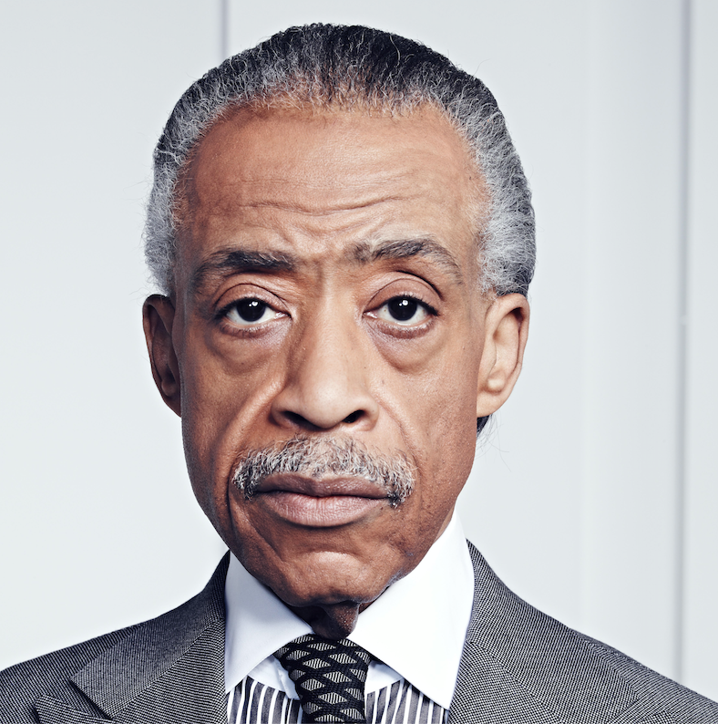 Rev. Al Sharpton: Why Firing The Officers Responsible For George Floyd's Death Isn't Enough [INTERVIEW]