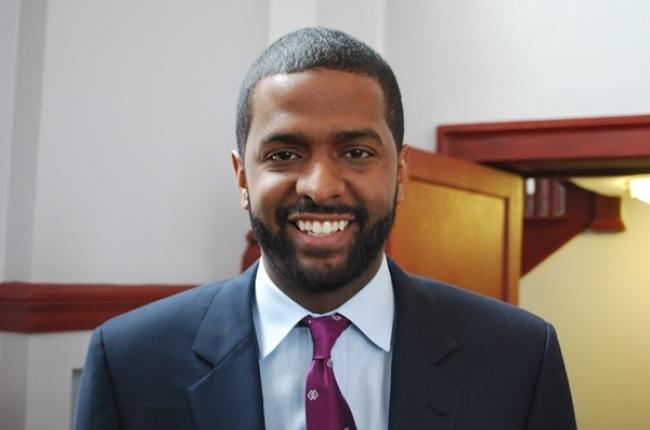 "Everything Bakari Sellers Said On ""The Rickey Smiley Morning Show"" [INTERVIEW]"