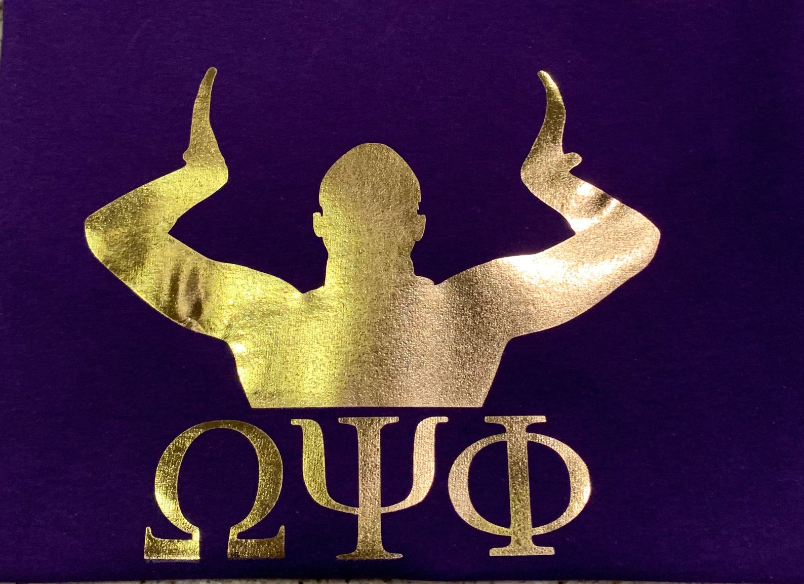 Welcome To Omega Psi Phi! [VIDEO]