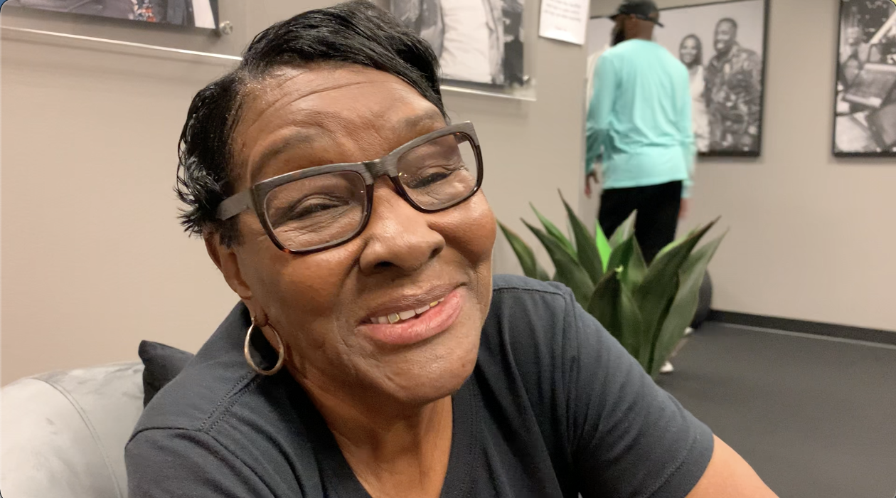 Questions For Ms. Jannie [VIDEO]