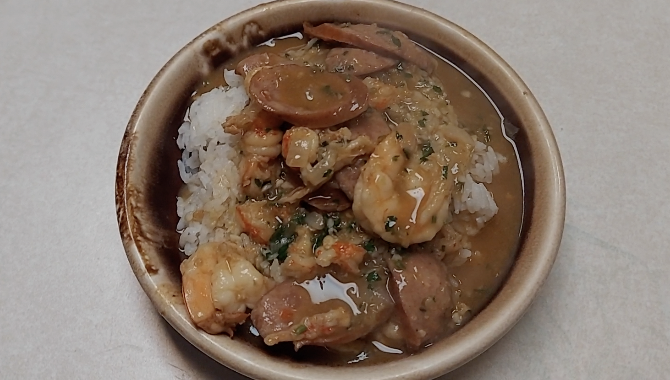 How To Make Seafood Stew [VIDEO]